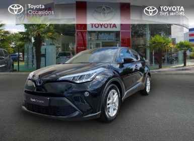 Vente Toyota C-HR 122h Dynamic 2WD E-CVT MC19 Occasion