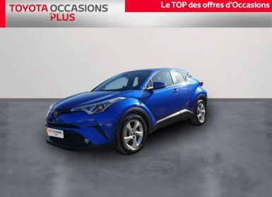 Vente Toyota C-HR 122h Dynamic 2WD E-CVT RC18 Occasion