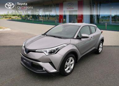 Vente Toyota C-HR 122h Dynamic 2WD E-CVT RC18 Occasion
