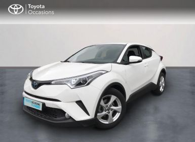 Vente Toyota C-HR 122h Dynamic Business 2WD E-CVT Occasion