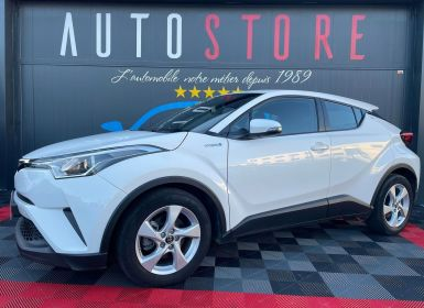 Vente Toyota C-HR 122H DYNAMIC BUSINESS 2WD E-CVT RC18 Occasion
