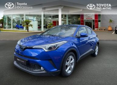 Achat Toyota C-HR 122h Dynamic Business 2WD E-CVT RC18 Occasion