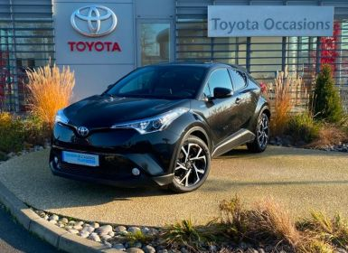 Acheter Toyota C-HR 122h Edition 2WD E-CVT Occasion