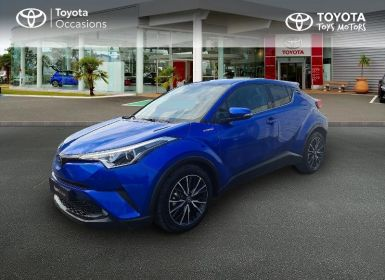 Achat Toyota C-HR 122h Edition 2WD E-CVT Occasion