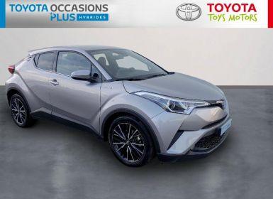 Vente Toyota C-HR 122h Edition 2WD E-CVT Occasion