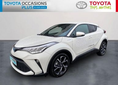 Toyota C-HR 122h Edition 2WD E-CVT MC19 Occasion