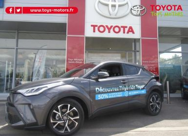 Achat Toyota C-HR 122h Edition 2WD E-CVT MC19 Occasion