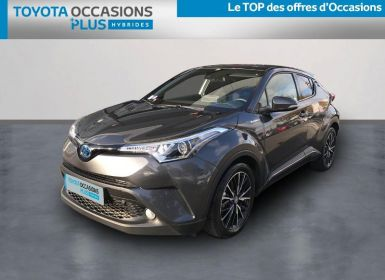 Voiture Toyota C-HR 122h Edition 2WD E-CVT RC18 Occasion