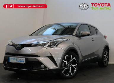 Toyota C-HR 122h Edition 2WD E-CVT RC18 Occasion