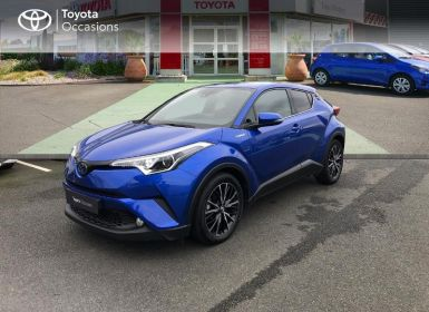 Achat Toyota C-HR 122h Edition 2WD E-CVT RC18 Occasion