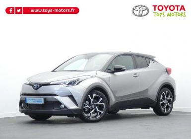 Toyota C-HR 122h Graphic 2WD E-CVT Occasion