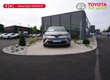 Vente Toyota C-HR 122h Graphic 2WD E-CVT Occasion
