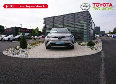 Acheter Toyota C-HR 122h Graphic 2WD E-CVT Occasion