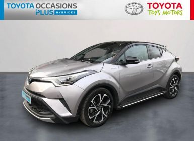 Voiture Toyota C-HR 122h Graphic 2WD E-CVT Occasion