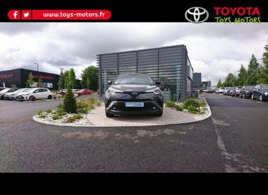 Achat Toyota C-HR 122h Graphic 2WD E-CVT Occasion