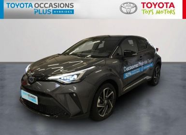 Vente Toyota C-HR 122h Graphic 2WD E-CVT MC19 Occasion