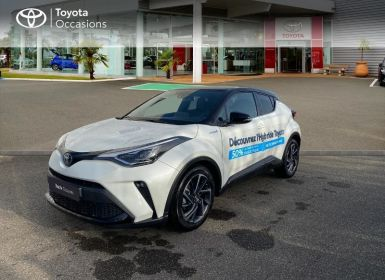 Toyota C-HR 122h Graphic 2WD E-CVT MY20