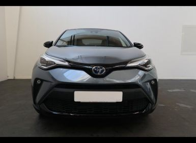 Achat Toyota C-HR 122h Graphic 2WD E-CVT MY20 Occasion