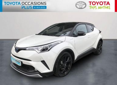 Toyota C-HR 122h Graphic 2WD E-CVT RC18 Occasion