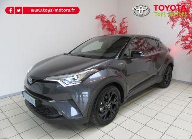 Vente Toyota C-HR 122h Graphic 2WD E-CVT RC18 Neuf