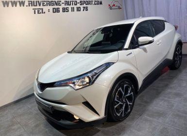 Vente Toyota C-HR 1.8 HYBRIDE 122 EDITION Occasion