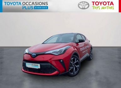 Vente Toyota C-HR 184h Collection Occasion