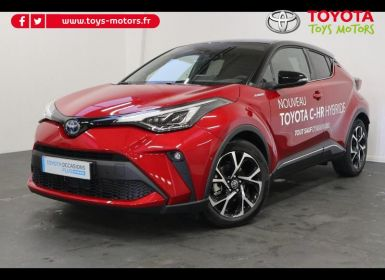 Acheter Toyota C-HR 184h Collection 2WD E-CVT MC19 Occasion