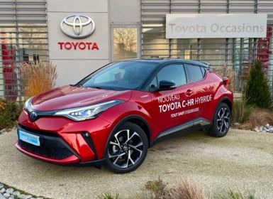 Toyota C-HR 184h Collection 2WD E-CVT MC19 Occasion