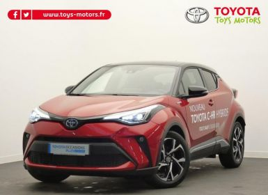 Voiture Toyota C-HR 184h Collection 2WD E-CVT MC19 Occasion