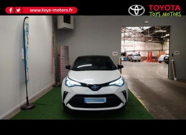 Vente Toyota C-HR 184h Collection 2WD E-CVT MY20 Occasion