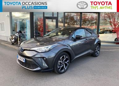 Achat Toyota C-HR 184h Collection 2WD E-CVT MY20 Occasion