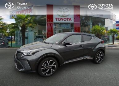 Vente Toyota C-HR 184h Collection 2WD E-CVT MY20 Neuf