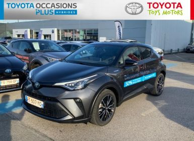 Toyota C-HR 184h Distinctive 2WD E-CVT MC19
