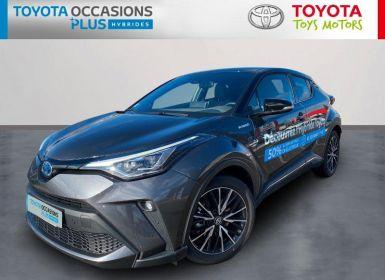 Vente Toyota C-HR 184h Distinctive - Pack Techno Occasion