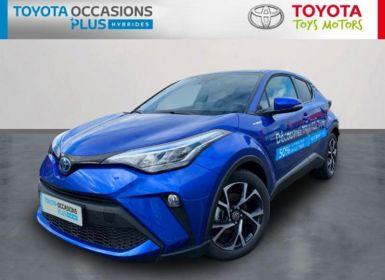 Vente Toyota C-HR 184h Edition Occasion
