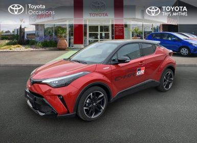 Vente Toyota C-HR 184h GR-Sport 2WD E-CVT MY20 Occasion