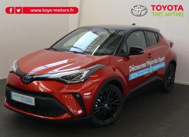Vente Toyota C-HR 184h Première 2WD E-CVT MC19 Occasion