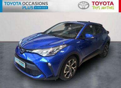 Vente Toyota C-HR HR HYBRIDE 1.8L 122CH EDITION . Neuf