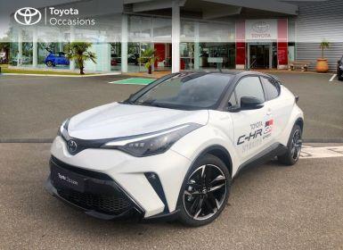 Vente Toyota C-HR HR HYBRIDE 2.0L 184CH GR SPORT DEMO Occasion