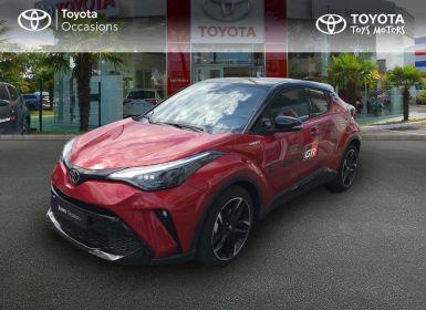 Achat Toyota C-HR HR HYBRIDE 2.0L 184CH GR SPORT DEMO Occasion