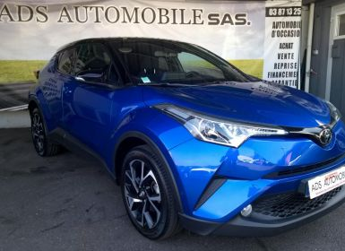 Voiture Toyota C-HR PRO 116CH TURBO 2WD Graphic Occasion