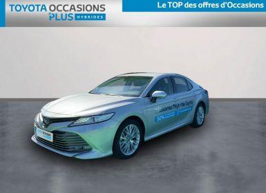 Vente Toyota CAMRY Hybride 218ch Design Occasion