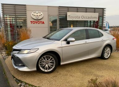 Achat Toyota CAMRY Hybride 218ch Design Occasion