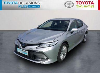 Toyota CAMRY Hybride 218ch Design Occasion