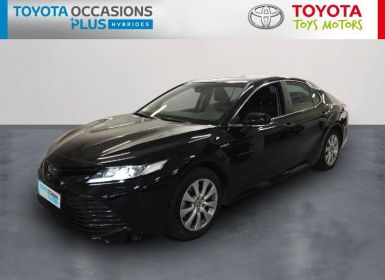 Toyota CAMRY Hybride 218ch Dynamic Business Occasion