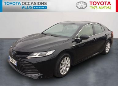 Vente Toyota CAMRY Hybride 218ch Dynamic Business Occasion