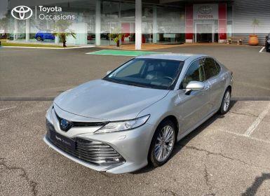 Toyota Camry Hybride 218ch Lounge