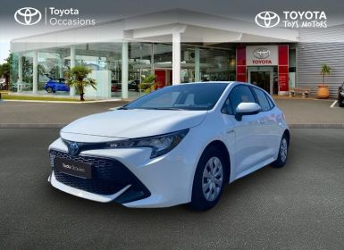 Achat Toyota Corolla 122h Active Occasion