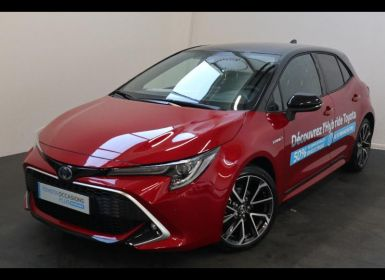 Voiture Toyota COROLLA 122h Collection Occasion