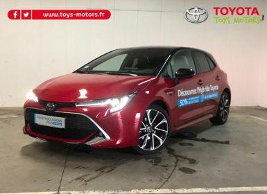 Vente Toyota COROLLA 122h Collection Occasion